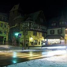 Alte Thorschenke in Masburg