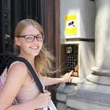 Alternative Creative Youth Hostel Barcelona in Barcelona