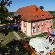 Altes Gutshaus-Federow in Sietow