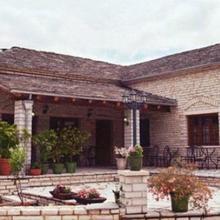 Althea Guesthouse in Kalpakion