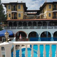 Altinsaray Hotel in Kusadasi