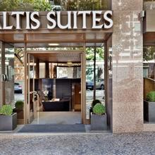 Altis Suites in Lisbon