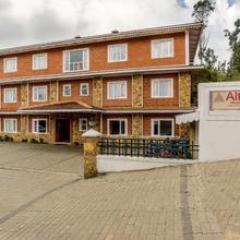 Altius Nest Hotel in Kodaikanal