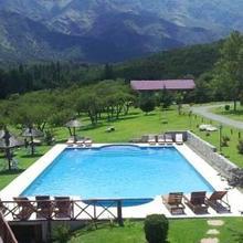 Altos del Sol - Spa & Resort in Merlo