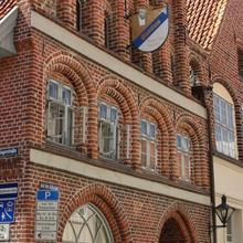 Altstadt Gästehaus Drewes Wale in Melbeck