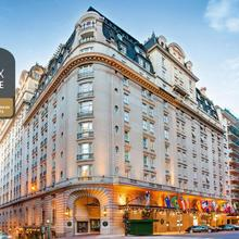 Alvear Palace Hotel - Leading Hotels Of The World in Buenos Aires