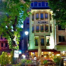 Alzer Hotel in Beyoglu
