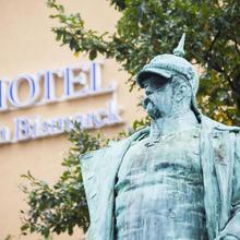 Am Bismarck in Mannheim