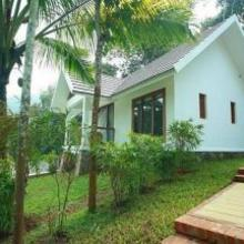 Amaana Plantation Resort in Thekkady