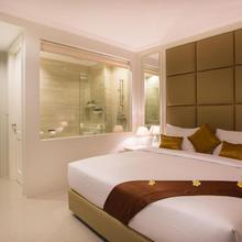 Amalfi Hotel Seminyak in Bali