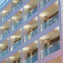 Amalia Hotel in Athens