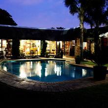 Amani Guest Lodge in Port Elizabeth