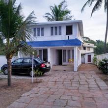 Amansagara Beach Villa in Kannur
