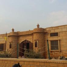 Amargarh Hotel in Dedha