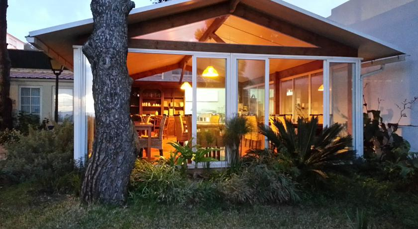 Amar Hostel & Suites in Odrinhas