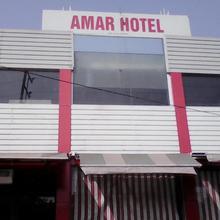 Amar Hotel in Kauli