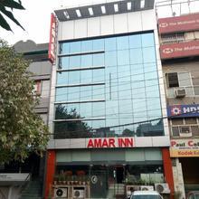 Amar Inn in New Delhi