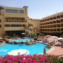 Amarante Pyramids Hotel in Cairo