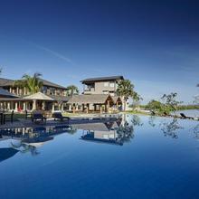 Amaranthe Bay Resort & Spa in Trincomalee