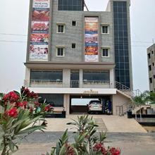 Amaravati Stay Comfort in Bandarupalle