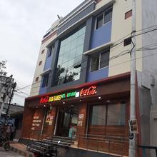 Amarawati Baba Ram Dev Hotel & Restaurant in Nidadavole