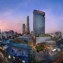 Amari Watergate Bangkok in Bangkok