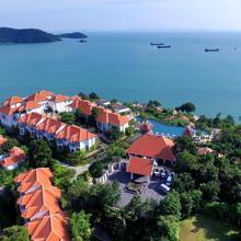 Amatara Wellness Resort in Phuket