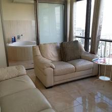Amazing Carmel Panorama View 3 Room Loft in Haifa
