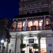Amba Hotel Charing Cross in London