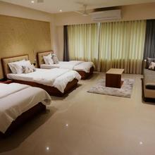 Amba Suites in Kalol