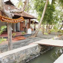 Ambadis Villas in Cherai