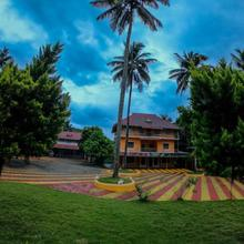 Ambady Resort Athirappilly in Kallara