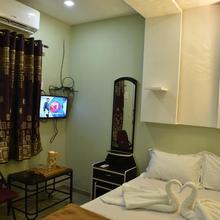Ambar Resort in Malvan
