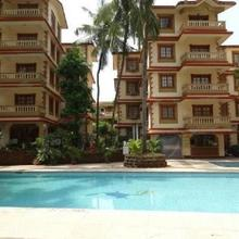 Ambari Beach Point - Candolim in Candolim
