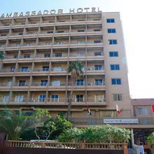 Ambassador Hotel in Sharjah