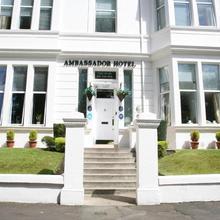 Ambassador Hotel in Glasgow