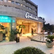 Ambassador Hotel in Jerusalem