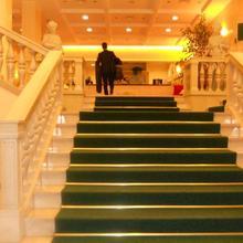 Ambassador Palace Hotel in Udine