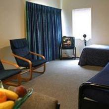 Ambassador Thermal Motel in Rotorua