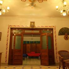 Ambavgarh Palace in Udaipur