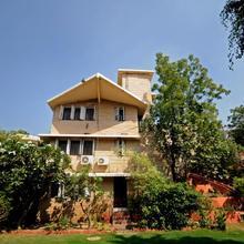 Ambavgarh Retreat in Udaipur