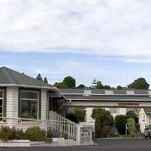 Amber Court Motel in New Plymouth
