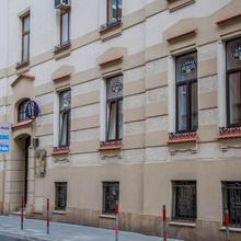 Amber Hostel in Krakow