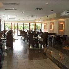 Amber Sea Hotel & Spa in Spunciems