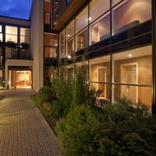 Amber Spa Boutique Hotel in Spunciems