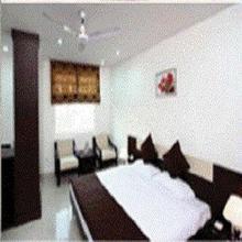 Hotel Ambica Deluxe in New Delhi