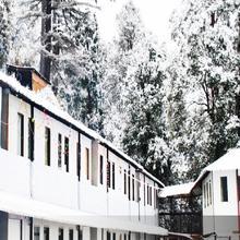 Ambrosia Peora in Nainital