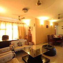 Ambrosia Service Apartment in Gurgaon