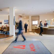 Amedia Hotel Dresden Elbpromenade in Rochwitz