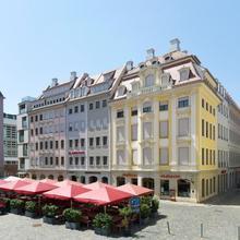 Amedia Plaza Dresden in Dresden